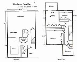 3 bedroom cabin floor plans 2 bedroom cabin floor plans unique 2 bedroom 2 bath house plans 2