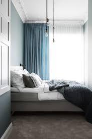 bedroom comfortable bedroom with nordic style sfdark