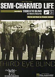 Third Eye Blind Semi Semi Charmed Life Bilker Bloguez Com