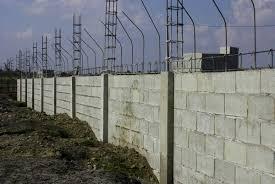 perimeter fence construction home and garden pinoyexchange