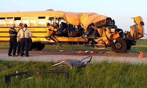 bus driver ticketed in i 55 crash that hurt sixth graders