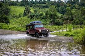 camping jeep wrangler camping u0026 driving in costa rica the ultimate adventure u0026 surf