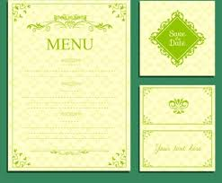 wine menu template free vector download 14 516 free vector for