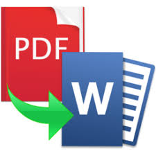 Pdf To Word Pdf To Word Convert Pdf To Word Converter On The Mac App Store