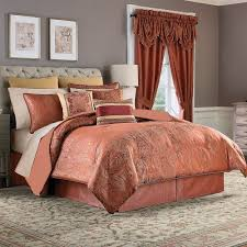 Coral Bedspread Coral Bedding Sets Queen Spillo Caves