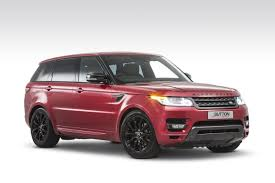 car range sutton launches bespoke range rover program in london