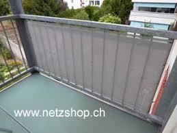 balkon abdeckung sichtschutz balkon