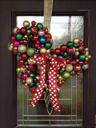 Minnie Mouse Christmas Decorations 40 Festive Diy Outdoor Christmas Decorations