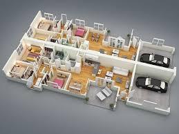 260 best 3d floor plans images on pinterest floor plans guest