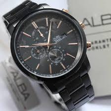 Jam Tangan Alba Pria alba watches