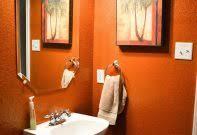 orange bathroom ideas burnt orangeoom set accessories uk camo decor decorative towels rug