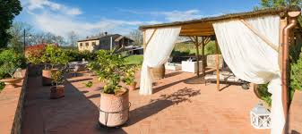 tuscan house tipycal tuscan house with swimming pool and land