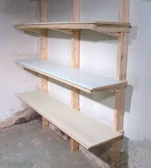 Building Wood Shelf Garage by 59 Best Garage Images On Pinterest Garage Organization Workshop