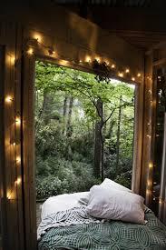 chambre foret 1001 déco uniques pour créer une chambre hippie
