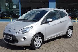 2012 Ford Ka Used Ford Ka Edge 2014 Cars For Sale Motors Co Uk