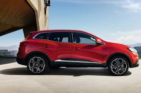 renault renault all new renault kadjar suv officially revealed 40 pics u0026 video