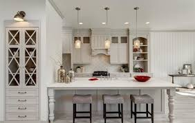 What Is The Standard Height Of Kitchen Cabinets How Much Room Do You Need For A Kitchen Island