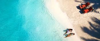 exotic island vacations bora bora overwater bungalows down