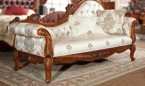 chaise pour chambre à coucher modele sallon en bois idées de décoration capreol us