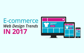 2017 design trends commerce web design trends in 2017 things to know
