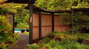 Bamboo Garden Design Ideas Amazing Bamboo Garden Design Ideas Bamboo Outdoor Ideas