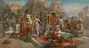 Ottoman Harem by Harem Contra Spem Spero Et Rideo