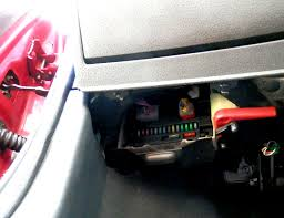 c3 fuse box locations help for the citroen c3 owner
