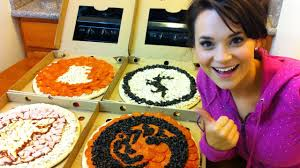game of thrones pizza nerdy nummies youtube