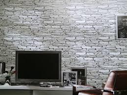 steintapete beige wohnzimmer wohndesign 2017 unglaublich coole dekoration wohnzimmer pflanzen