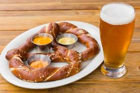 pretzel delivery doordash going beyond food delivery will soon bring you