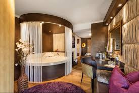 new luxury hotel rooms with jacuzzi home design great gallery in