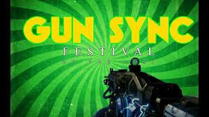 halloween gun sync figure beetlejuice youtube