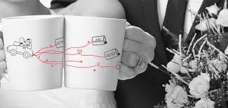 his and hers wedding gifts wedding gift presentation sadibyah