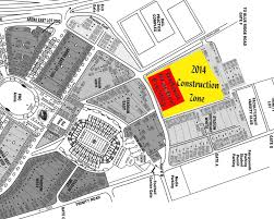 Osu Parking Map Nc State Indoor Practice Facility