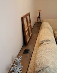 Behind The Bedroom Wall Kindle Turtles And Tails Diy Sofa Table