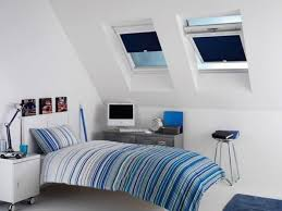 Long White Curtains Bedroom With Skylights And Long White Curtains Good Skylight