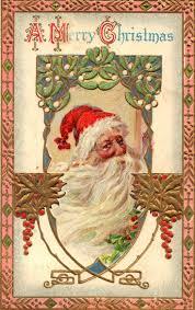 500 best christmas cards iv vintage images on pinterest