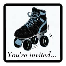 boys roller skating party gifts on zazzle