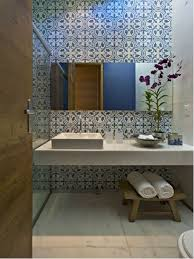eclectic bathroom ideas 20 images new curtain styles and