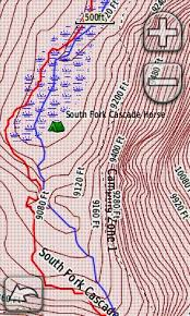 me where i am on a map my trails high quality trail and poi maps garmin compatible map