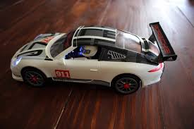 importing and building playmobil u0027s porsche gt3 cup the drive