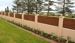 Front Garden Fence Ideas Fence Design Ideas Get Inspired By Photos Of Fences From