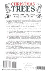 christmas trees growing and selling trees wreaths and greens