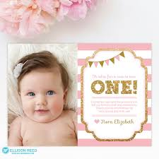 first birthday thank you cards winclab info