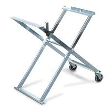 Rigid 7 Tile Saw Stand by Table Saw Stand Crowdbuild For