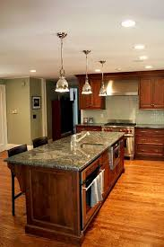 Kitchen Design With Granite Countertops by Best 25 Green Kitchen Countertops Ideas On Pinterest Green