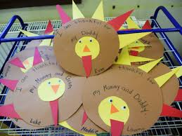 ideas beautiful preschool thanksgiving crafts design fascinating