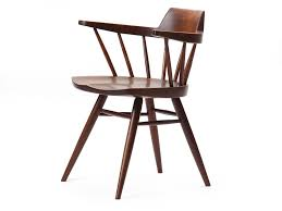 Greenwood Rocking Chair Brian Boggs Captain U0027s Chair By George Nakashima George Nakashima Modern And