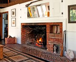 Count Rumford Fireplace by Part 5 The Art Of The Footprint Designing My House Series