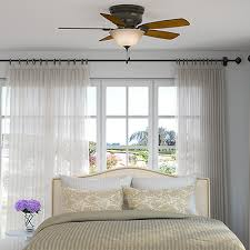 bedroom ceiling fans with lights ceiling fans at the home depot